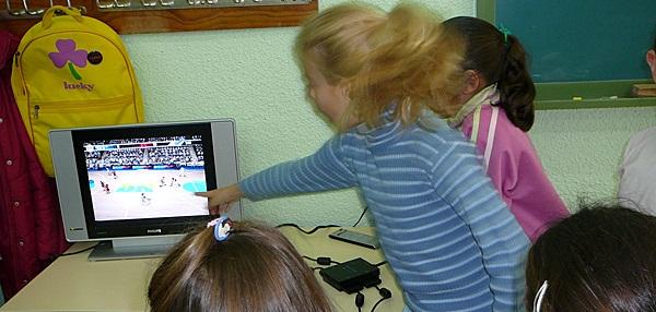 niñas gamers