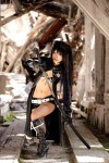 Black Rock Shooter 02