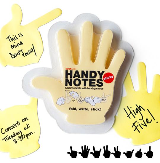 Cool Sticky Notes
