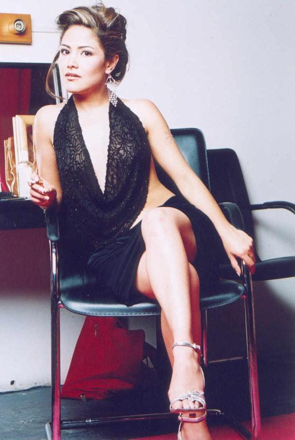 Vanessa Bauche Net Worth