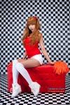 Heo-Yun-Mi-Red-Cheerleader-10