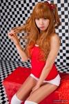 Heo-Yun-Mi-Red-Cheerleader-15