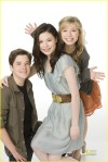 iCarly 2008 Glam and Character