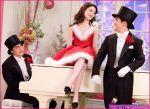 "Miranda Cosgrove -""BIG-TIME-CHRISTMAS""-3"