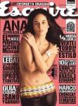 Ana Serradilla Esquire Mex 1