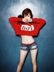 Kim Hyun A 54