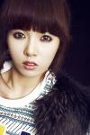 Kim Hyun A 85