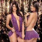 Mariana y Camila Davalos 40