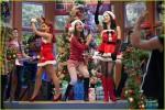 Victoria Justice, Elizabeth Gillies, Ariana Grande